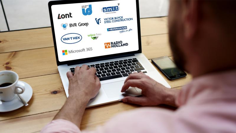 Be-Sync helpt klanten efficiënt online samenwerken